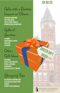 Gift Giving 2014