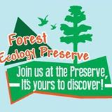 Forestry and Ecology Preserve logo