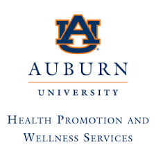 Health Promotion & Wellness Services Logo
