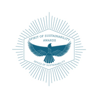 Spirit of Sustainability Award Icon