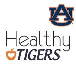 Healthy Tigers logo