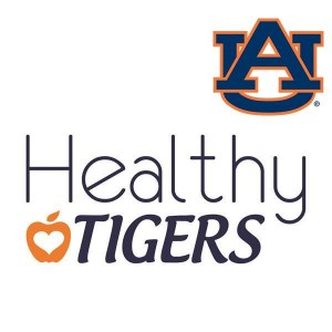 Lunch & Learn: Desk-ercise! @ Village Dining Hall -- Tiger Zone | Auburn | Alabama | United States