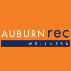 Auburn Recreation and Wellness logo