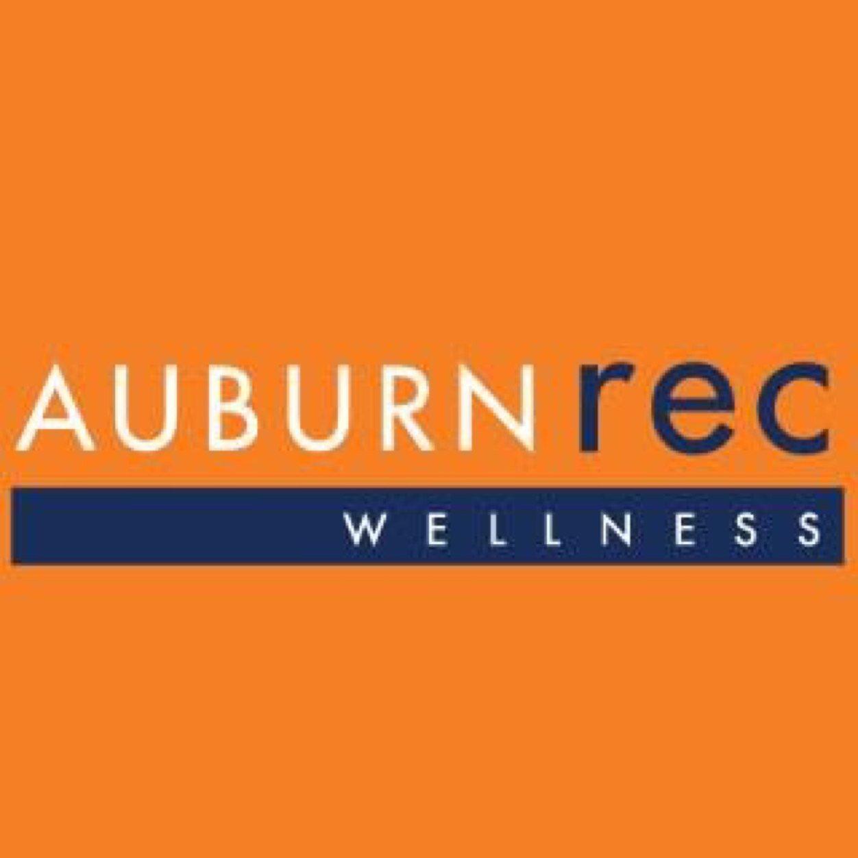 Auburn Rec Logo