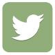 Logo of Twitter Logo