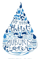 Auburn for Water Logo