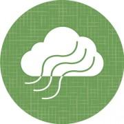Air Climate Icon