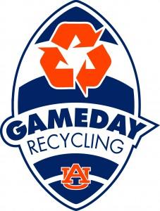 Gameday Recycling @ Jordan-Hare Stadium    Auburn   Alabama   United States