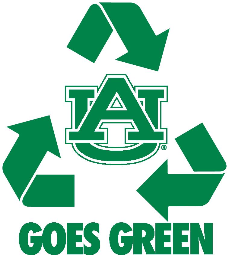 Green Game 2014: LA Tech vs Auburn