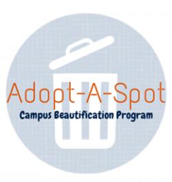 Adopt-A-Spot Logo