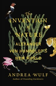 "Book Talk: ""The Invention of Nature: Alexander von Humboldt's New World"" @ Jule Collins Smith Museum Fine  Art 