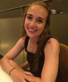 Photo of Rachael Gamlin