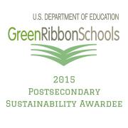 Green Ribbon Schools Logo