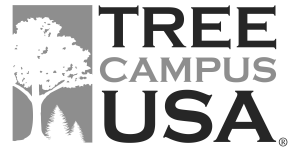 Logo of Tree Campus USA