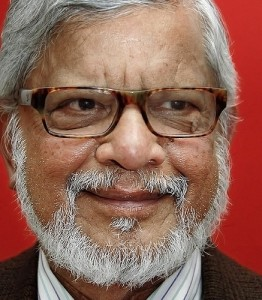 Year of India Guest Speaker: Arun Gandhi @ Foy Hall