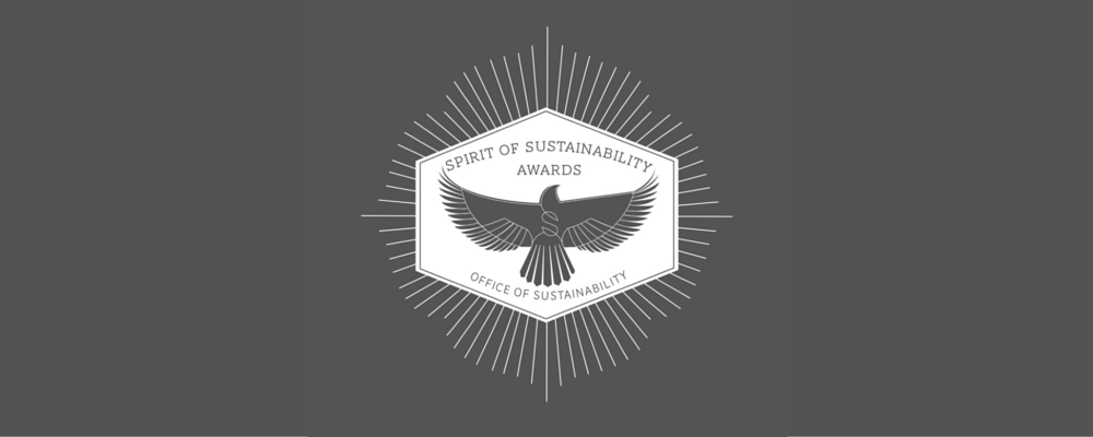 Spirit of Sustainability Awards