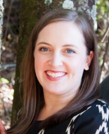 Headshot of Stefanie Francisco