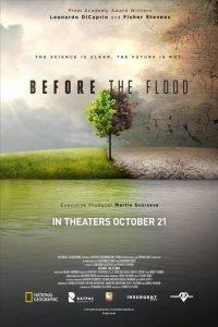 """Before the Flood"" Film Screening @ Langdon Hall   Auburn   Alabama   United States"