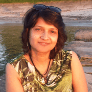 Photo of Chandana Mitra