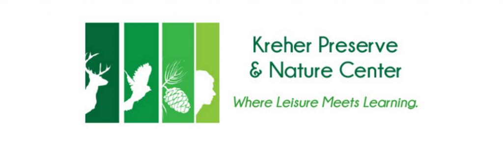 Logo of Kreher Preserve & Nature Center
