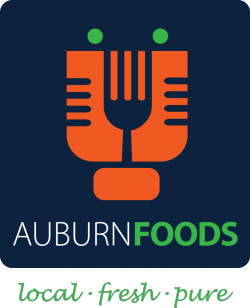 Auburn Foods Logo