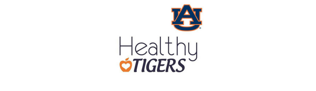 Graphic of Healthy Tigers Logo