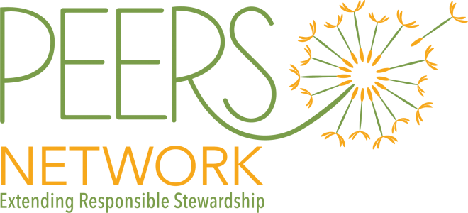 Logo for the Peers Network