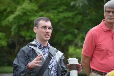 Photo of Jeff LaMondia