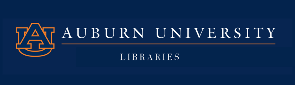 Auburn University Libraries Logo