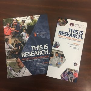 This Is Research booklets