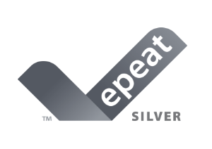 EPEAT Logo Silver