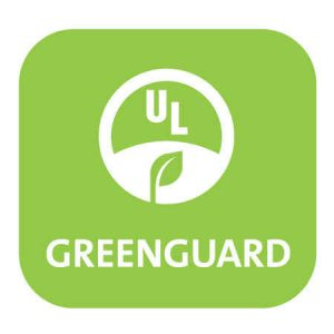 Logo for Greenguard