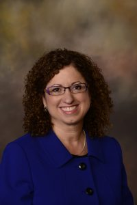 Dr. Virginia Koch