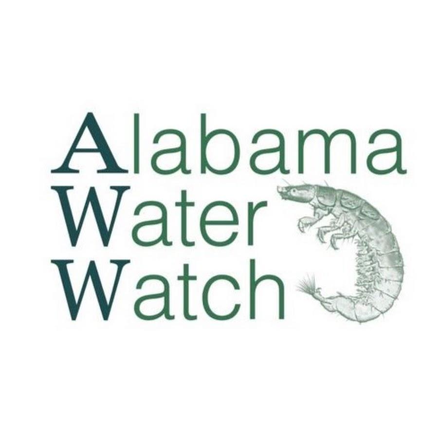 Alabama Water Watch Logo