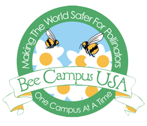 Bee Campus USA Logo