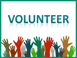 volunteer word picture