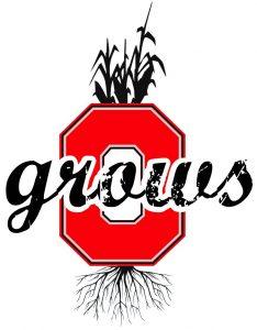 O Grows Logo