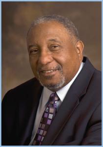 Photo of Dr. Bernard Lafayette