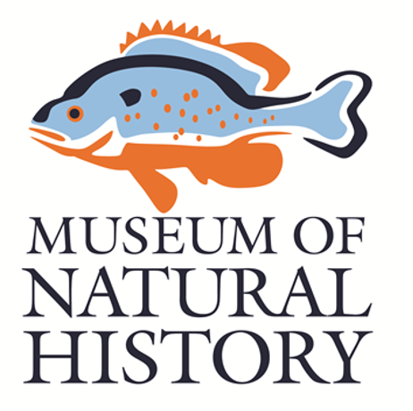 Museum of Natural History logo