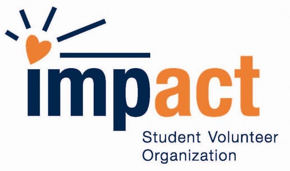 Auburn University Impact logo