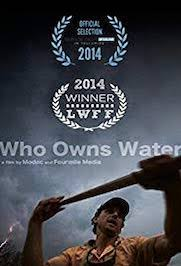 Who-Owns-Water