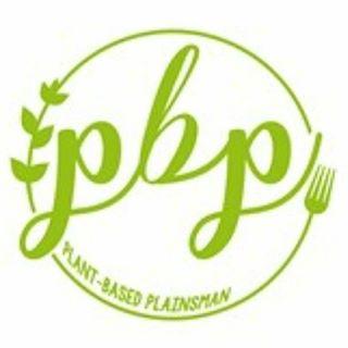 Plant-based Plainsman logo
