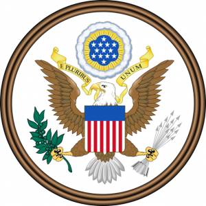 United States Government Seal
