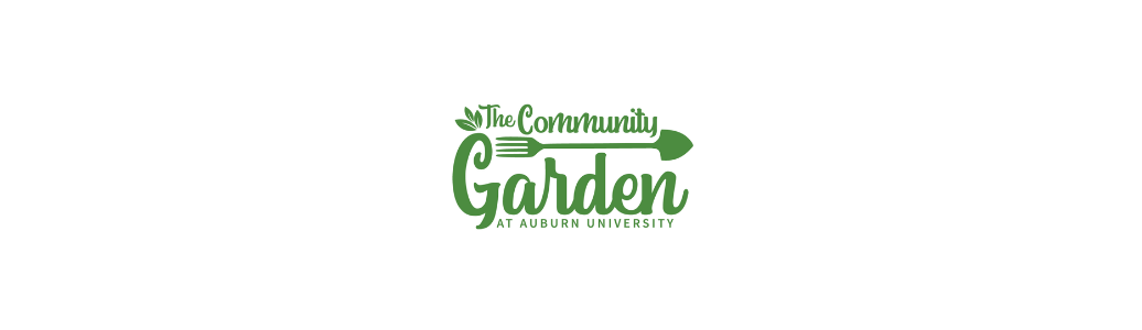 AU Community Garden Logo