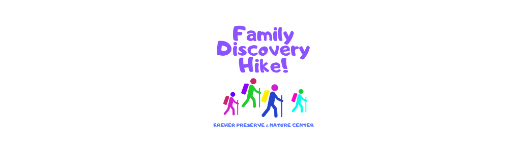 Family Discovery Hike Event
