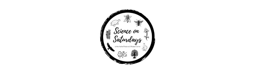 Science on Saturday- Raptors logo