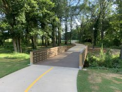 Parkerson Mill Creek Greenway
