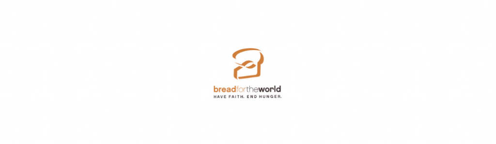 Bread for the World Event Logo